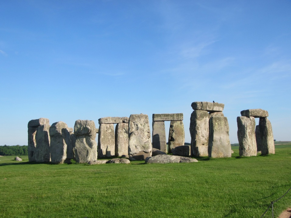 622 - stonehenge