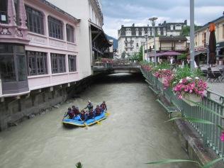 871 - town of Chamonix