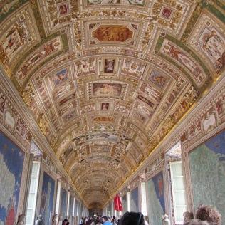 1204 - Roma(Vatican City)