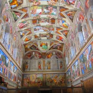 1220 - Roma(Vatican City)