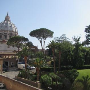 1231 - Roma(Vatican City)