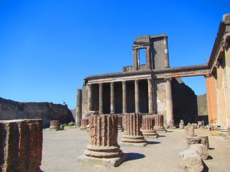 1347 - Pompeii