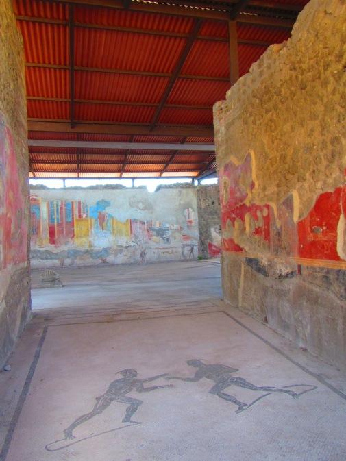 1353 - Pompeii