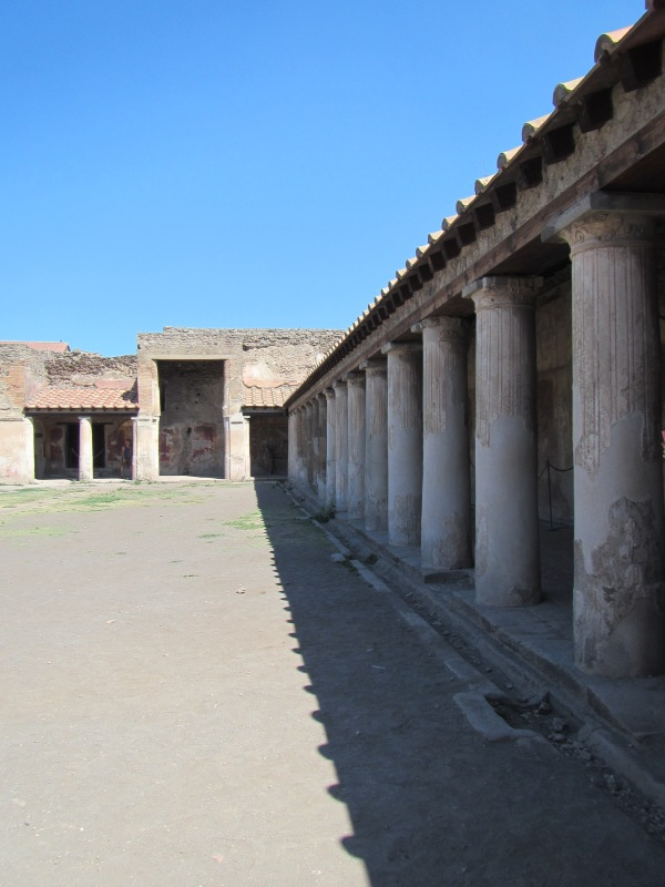 1363 - Pompeii