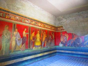 1387 - Pompeii
