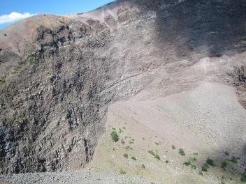 1397 - Mount Vesuvius