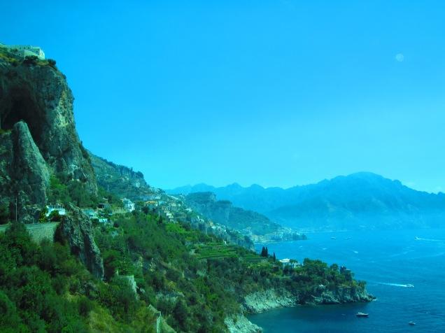 1485 - Amalfi Coast