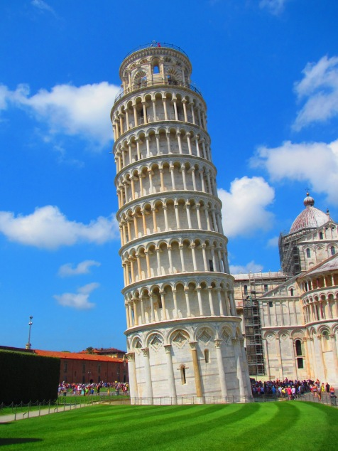 1516 - Pisa