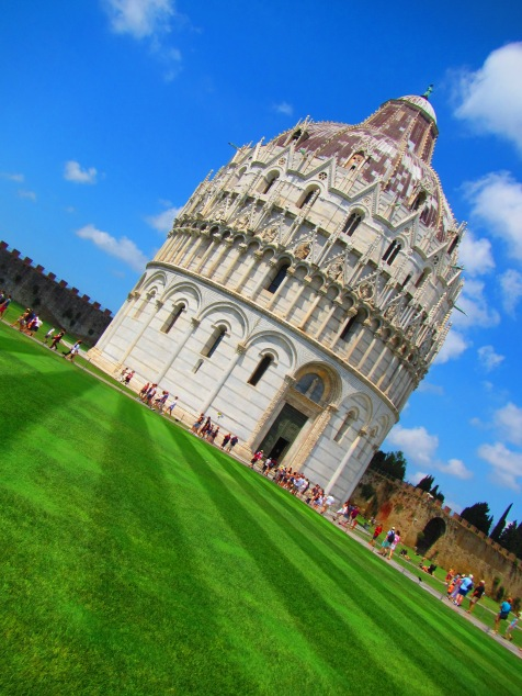 1521 - Pisa