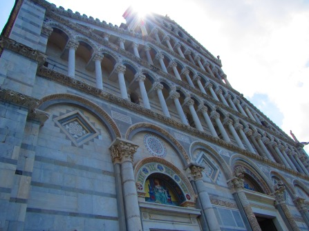 1525 - Pisa