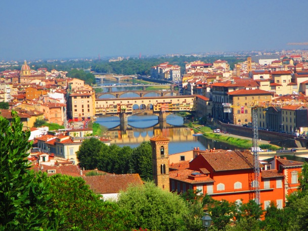 1592 - Firenze