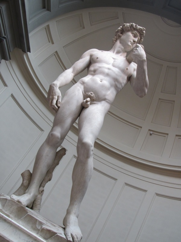 1611 - Firenze(David)