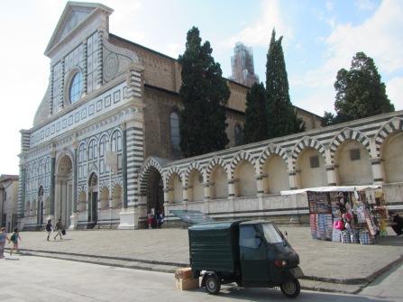 1640 - Firenze(walk around town)