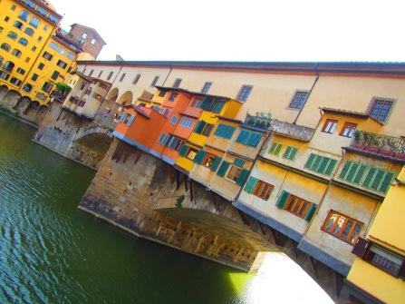 1654 - Firenze(walk around town)