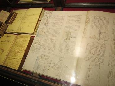 1681 - Leandardo DaVinci Museum