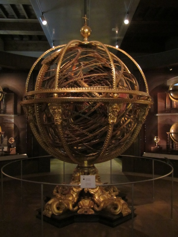 1687 - Firenze(Gailao Museum)