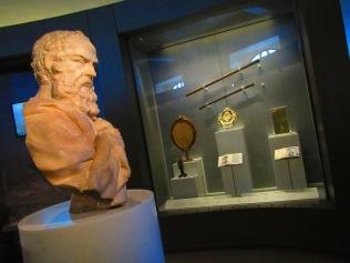 1702 - Firenze(Gailao Museum)