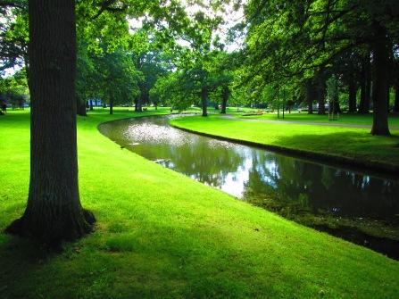 1867 - walking around Apeldoorn