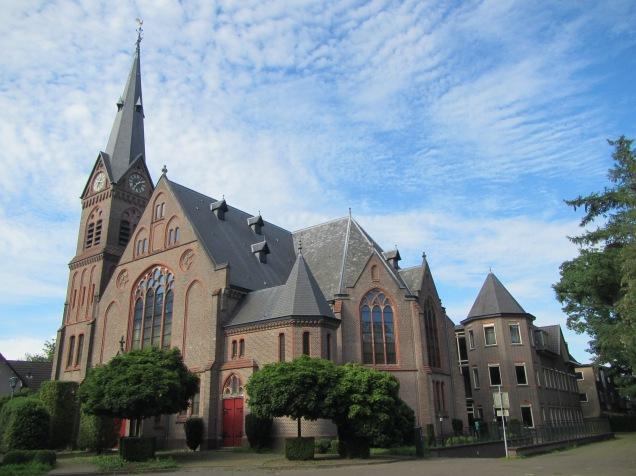 1877 - walking around Apeldoorn