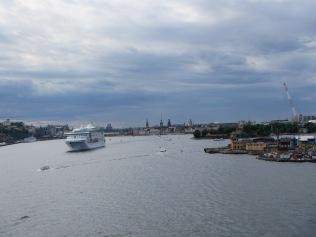 2032- Viking ferry to Helsinki