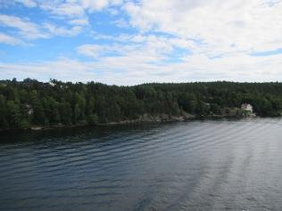 2236- Viking ferry to Helsinki