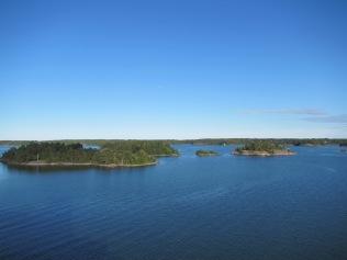 2239- Viking ferry to Helsinki