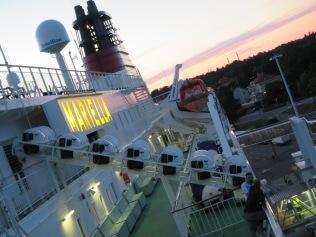 2247- Viking ferry to Helsinki