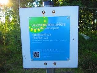 2303 - Walking around Helsinki