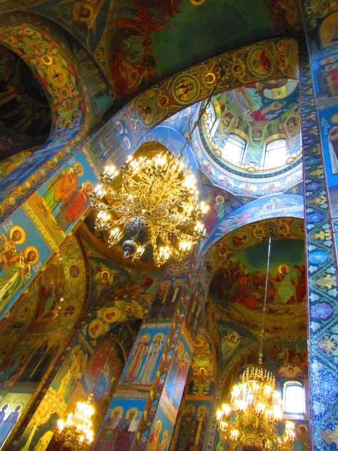 2417 - inside the Church of the Savior on Blood