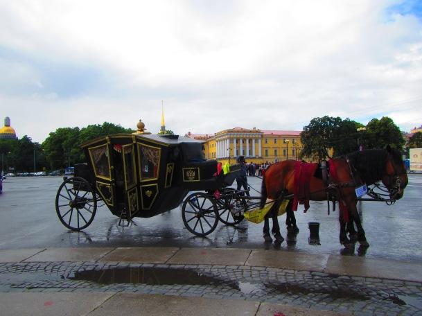 2473 - walking around Saint Petersburg