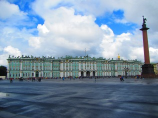 2474 - walking around Saint Petersburg