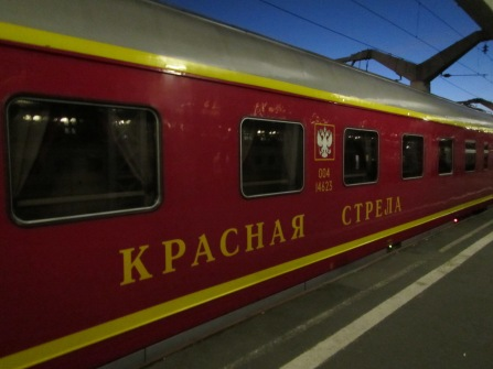 2744 - on the way to Moscow
