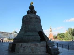 2860 - walking around Moscow(the Kremiln).