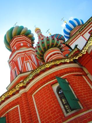 2881 - walking around Moscow.(St. B)
