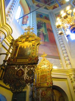 2898 - walking around Moscow.(St. B)