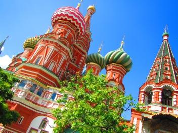 2901 - walking around Moscow.(St. B)