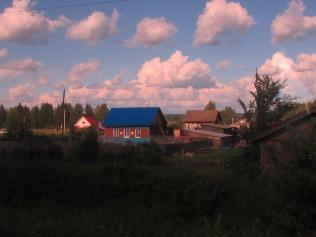 2926 - walking around Moscow.(on. the way to Irkutsk)