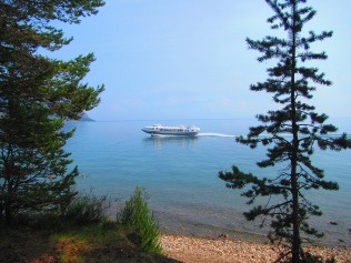 3049 - touring around Lake Baikal