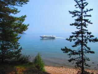 3049 - touring around Lake Baikal