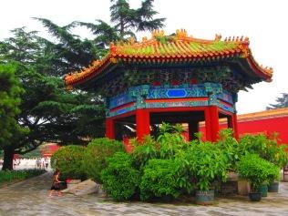 3220 - Walk to tienamen square beijing