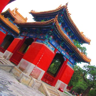 3713 - the Confusis Temple in Beijing