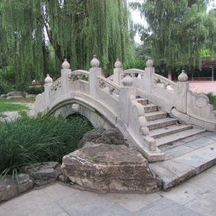 3735 - The Temple of Earth and city park