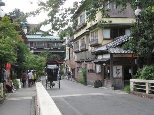 4465 - Hakone