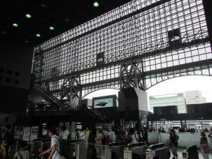 4492 - Kyoto railway station
