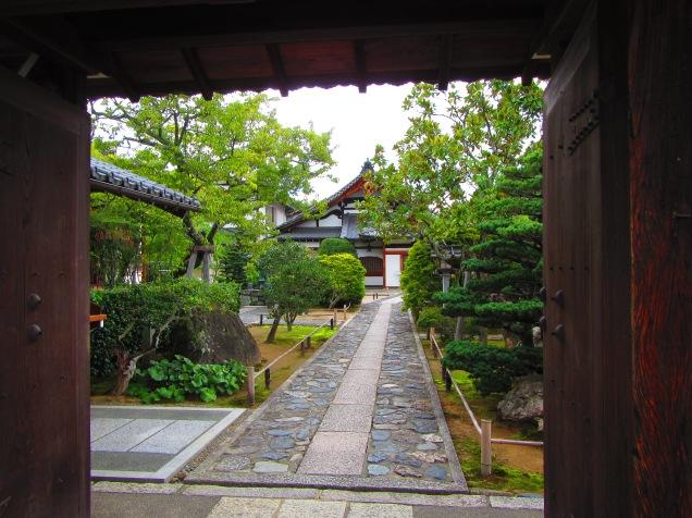 4506 - Kyoto (Tenryu-ji Temple)