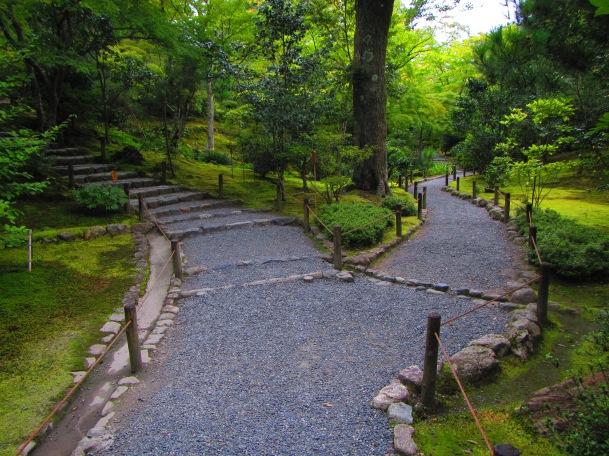 4554 - Kyoto (Tenryu-ji Temple)