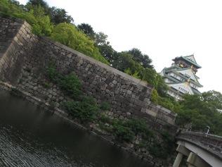 4764 - Osaka Castle