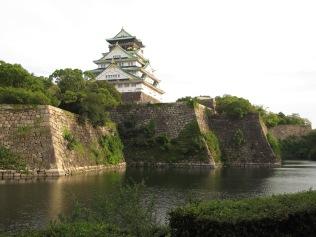 4766 - Osaka Castle