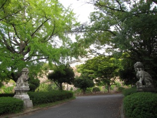 4772 - Osaka Castle