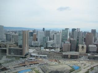 4806 - Osaka sky building